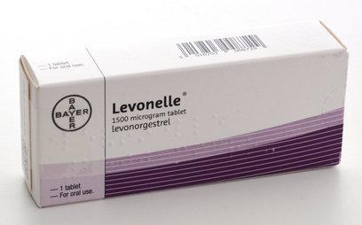Levonelle (Levonorgestrel)