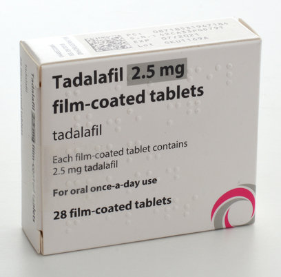 Tadalafil Daily